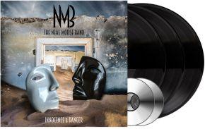 Innocence & Danger - 3LP+2CD (Boxset) / Neal Morse Band / 2021