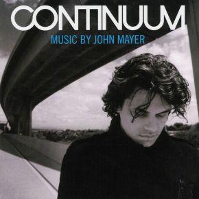 Continuum - CD / John Mayer / 2006