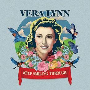 Keep Smiling Through - CD / Vera Lynn / 2020