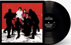 White Blood Cells - LP  / The White Stripes / 2001/2021