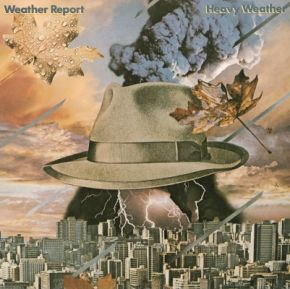 Heavy Weather - LP / Weather Report / 1977 / 2011