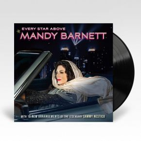Every Star Above - LP / Mandy Barnett / 2021
