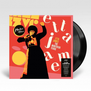 Etta James: The Montreux Years - 2LP / Etta James / 2021