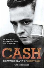 Cash (Autobiography) - BOG / Johnny Cash | Patrick Carr (forfatter) / 2015