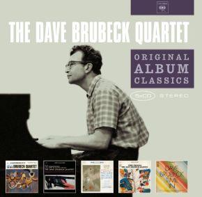Original Album Classics - 5CD / Dave Brubeck / 2010
