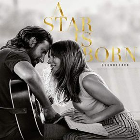 A Star Is Born - CD / Lady Gaga | Soundtrack / 2018
