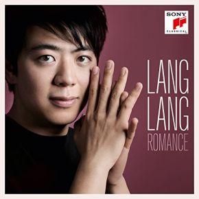Romance - CD   / Lang Lang / 2017