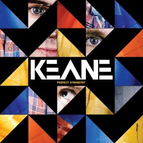 Perfect Symmetry - CD / Keane / 2008