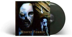 Heaven Forbid - LP / Blue Öyster Cult  / 2020