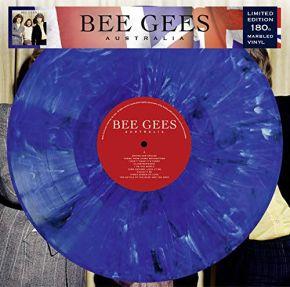 Australia - LP (Blå Vinyl) / Bee Gees / 2019