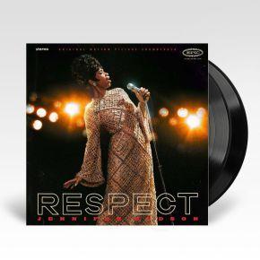 Respect - LP / Jennifer Hudson | Soundtrack / 2021