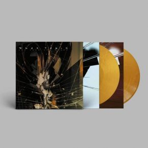 Out From Out Where - 2LP (Guld Vinyl) / Amon Tobin / 2021