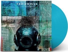Scatterbrain - LP (Blå Vinyl) / The Chills  / 2021