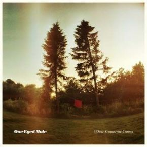 When Tomorrow Comes - cd / One-Eyed Mule / 2012