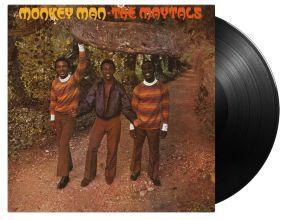 Monkey Man - LP / The Maytals / 1970 / 2021