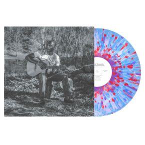 I Be Trying - LP (Farvet Splatter Vinyl) / Cedric Burnside / 2021