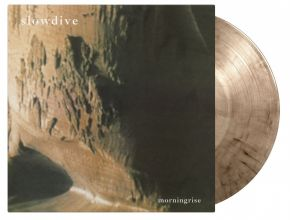 "Morning Rise - 12"" EP (Farvet Vinyl) / Slowdive / 1991 / 2020"