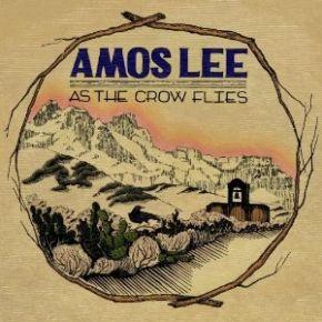 As The Crow Flies (vinyl) / Amos Lee / 2012