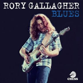 Blues - 3CD (Deluxe) / Rory Gallagher / 1971 / 2019