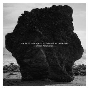 The Nearer The Fountain, More Pure The Stream Flows - CD / Damon Albarn / 2021