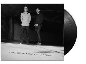 Nearness - 2LP / Joshua Redman | Brad Mehldau / 2016