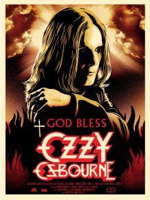 God Bless Ozzy Osbourne - dvd / Ozzy Osbourne / 2011