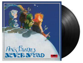 Neverneverland - LP / Pink Fairies / 1971 / 2021