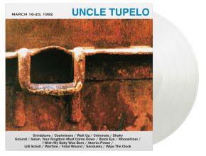 March 16-20, 1992 - LP (Farvet vinyl) / Uncle Tupelo / 1992 / 2021