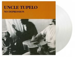 No Depression - LP (Farvet vinyl) / Uncle Tupelo / 1990 / 2021