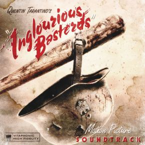 Quentin Tarantino's Inglorious Bastards - LP / Various Artists | Soundtrack / 2009/2021