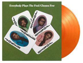 Everybody Plays The Fool - LP (Farvet vinyl) / The Chosen Few / 1975 / 2021