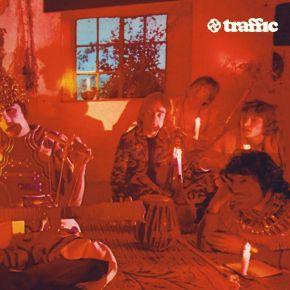 Mr. Fantasy - LP / Traffic / 1967/2021