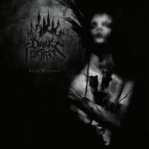Stab Wounds - CD / Dark Fortress / 1994 / 2019