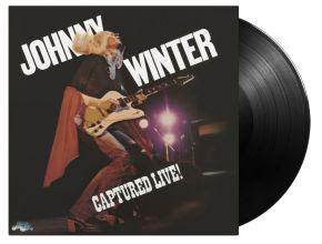 Captured Live! - LP / Johnny Winter / 1976/2021