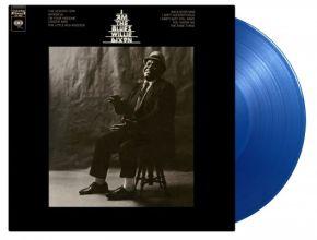 I Am The Blues - LP (Blå vinyl) / Willie Dixon / 1970 / 2020