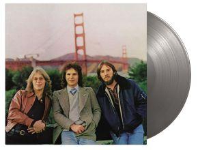 Hearts - LP (Sølv Vinyl) / America / 1975/2021