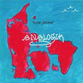 New Seeland - cd / Analogik / 2012