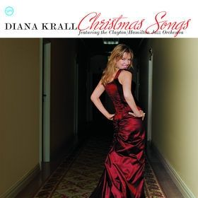Christmas Songs - LP / Diana Krall / 2013