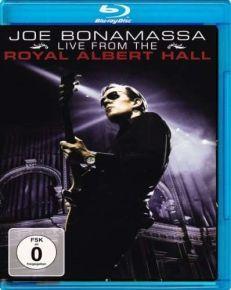 Live From The Royal Albert Hall - Blu-Ray / Joe Bonamassa / 2009