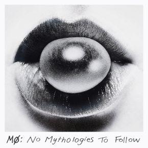 No Mythologies To Follow - CD / Mø / 2014