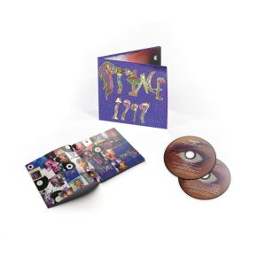 1999 - 2CD / Prince / 1982 / 2019