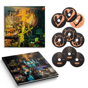 Sign O' The Times - 8CD + 1DVD (Super Deluxe Edition) / Prince / 1987 / 2020