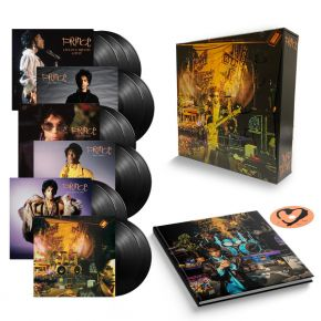 Sign O' The Times - 13LP+DVD (Super Deluxe Edition) / Prince / 1987 / 2020
