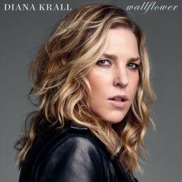 Wallflower - CD / Diana Krall / 2015