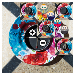 Plus - Minus (+ -) - cd / Mew / 2015