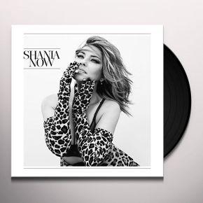 Now - 2LP / Shania / 2017