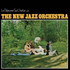 Le Déjeuner Sur L'Herbe - LP / The New Jazz Orchestra / 2021