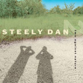 Two Against Nature - 2LP (RSD 2021 Vinyl) / Steely Dan / 2000/2021