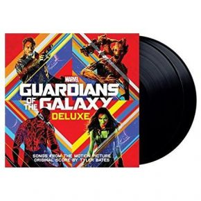Guardians Of The Galaxy - 2LP / Various Artists / 2016