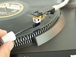 Stylus Cleaner / Pick-up Renser